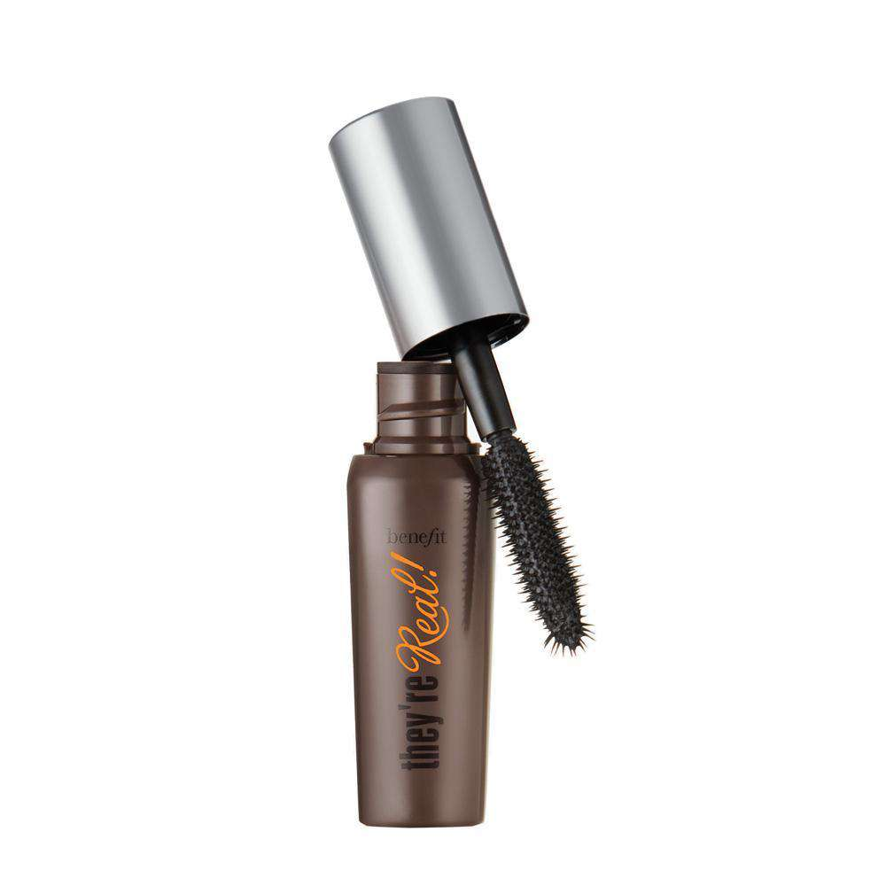 They're Real! Lengthening Mascara (2 Sizes) Mascara Benefit Cosmetics Mini