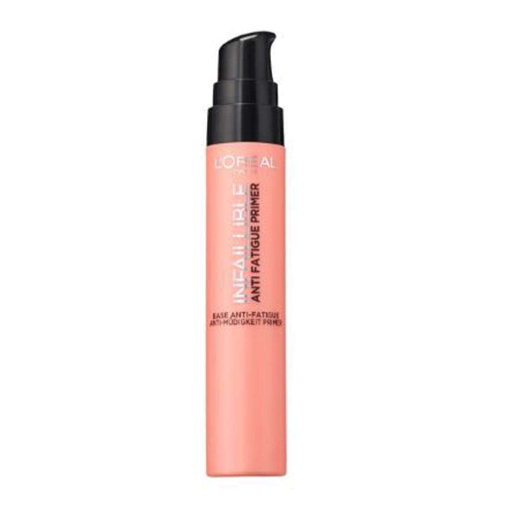 Infallible Primer Shots (2 Shades) Primer L'Oreal Paris 03 Anti-Fatigue