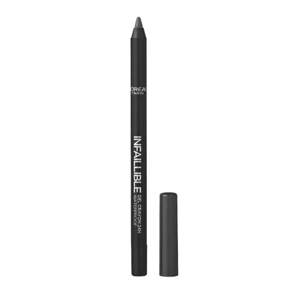 Infaillible Gel Eyeliner Crayon 24H (9 Colors)
