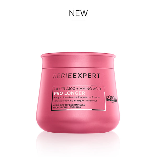 Pro Longer Lengths Renewing Mask