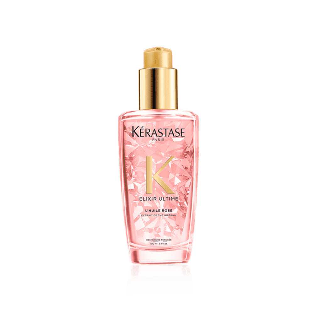 Radiance sublimating oil Oil Kérastase Paris