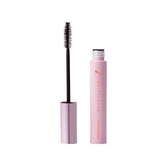 PUMA X MAYBELLINE SMUDGE-RESISTANT MASCARA