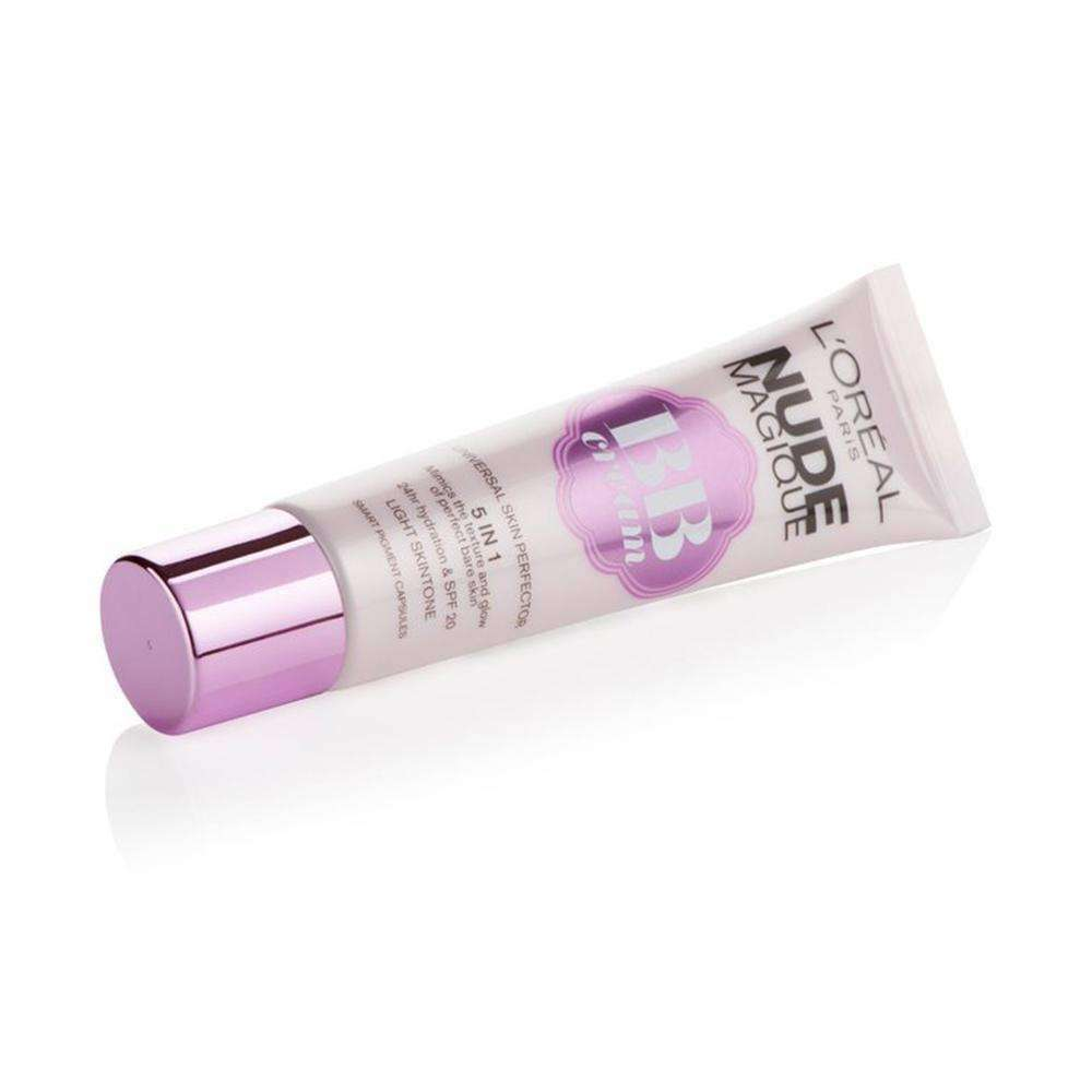 Magic Skin Beautifier BB Cream