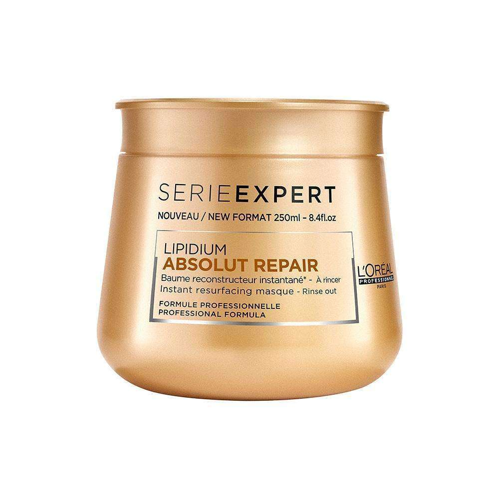 Lipidium Absolut Repair Instant Resurfacing Mask