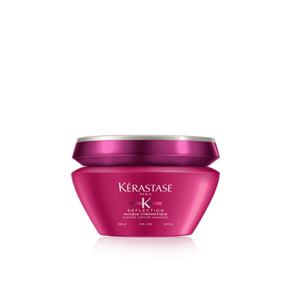 Masque Chromatique – Fine Hair Mask Kérastase Paris