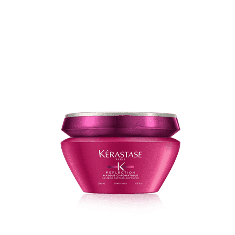 Masque Chromatique – Thick Hair Mask Kérastase Paris