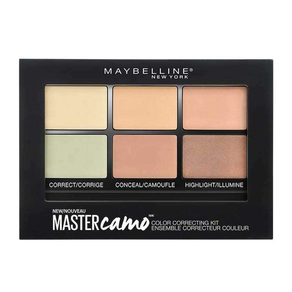 Facestudio Master Camo Color Correcting Kit