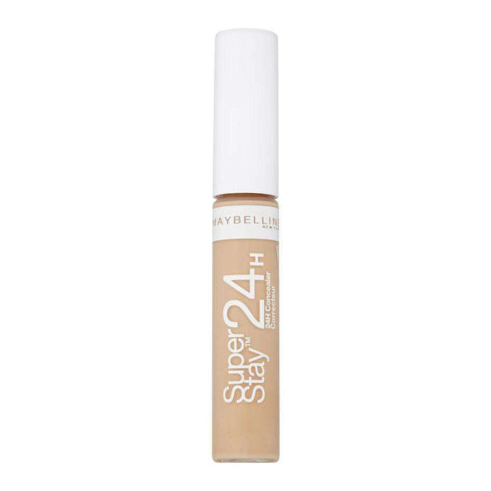 Superstay 24HR Concealer Concealer Maybelline New York 02 Light Beige