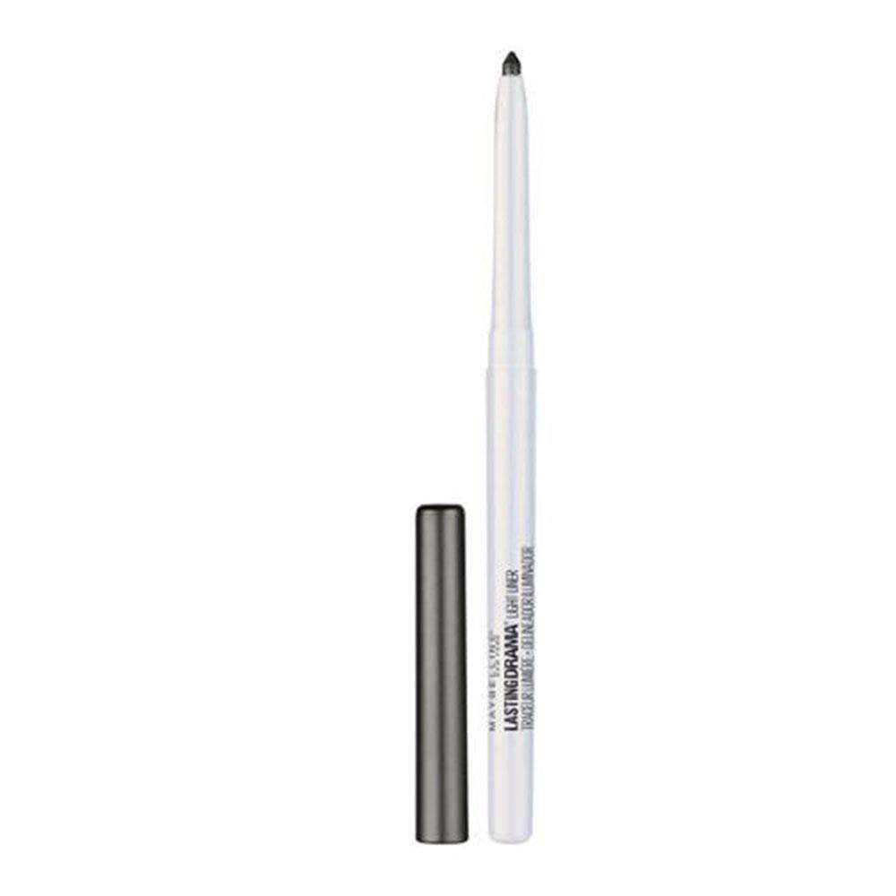 Master Drama Light Eyeliner Pencil (4 Colors) Eyeliner Maybelline New York