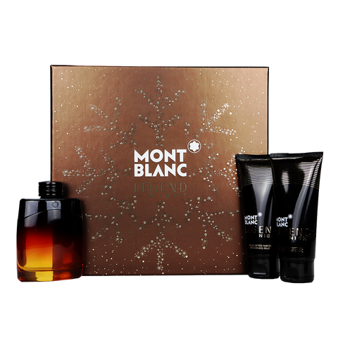 Legend Night Eau De Parfum Set