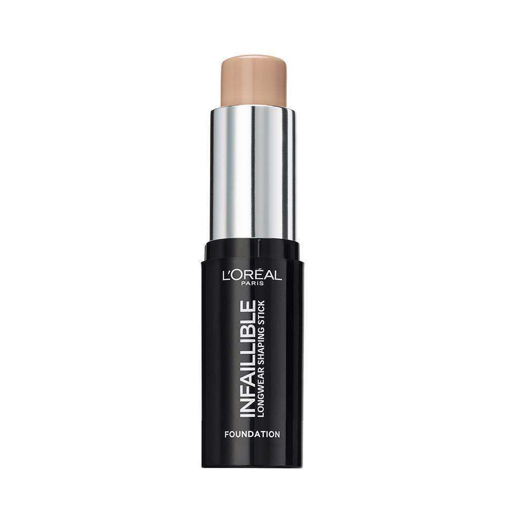 Infallible Foundation Shaping Stick (7 Shades) Foundation L'Oreal Paris 200 Honey