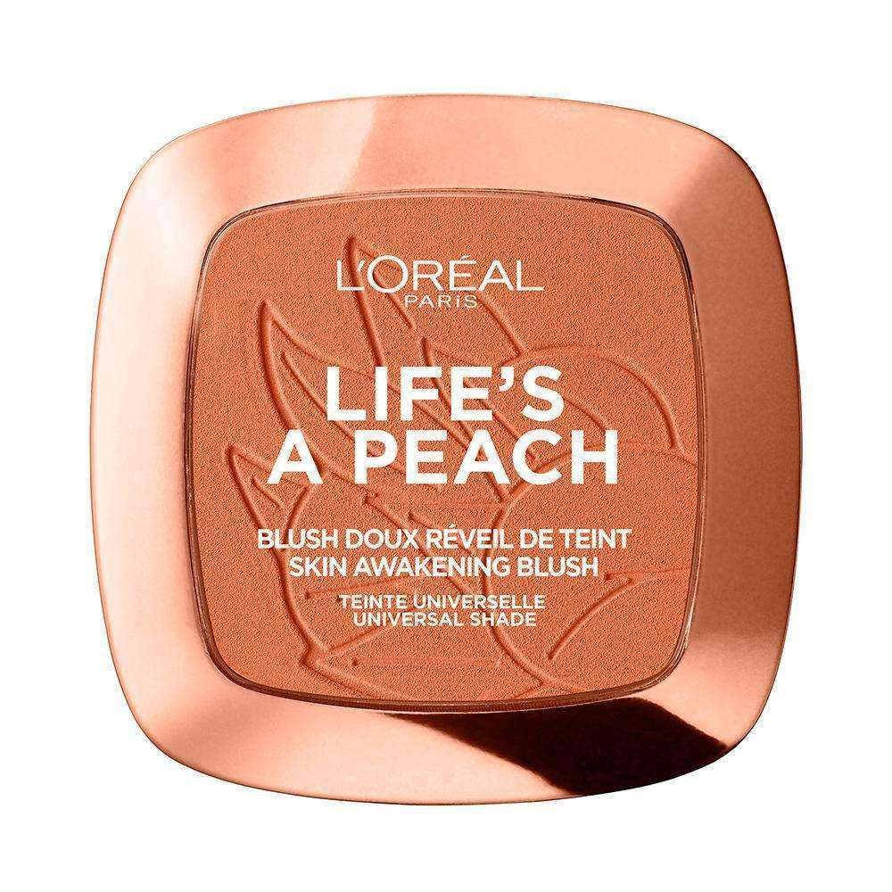 Life's a Peach Blush Powder blush L'Oreal Paris