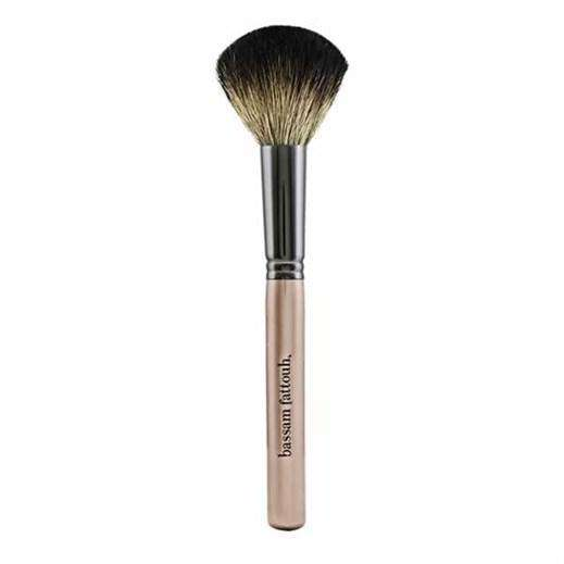 Powder brush bf34 Brush Bassam Fattouh Cosmetics