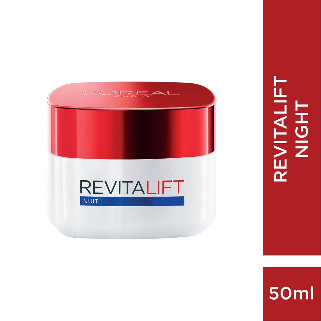 Revitalift Basic Night Cream Night Cream L'Oreal Paris
