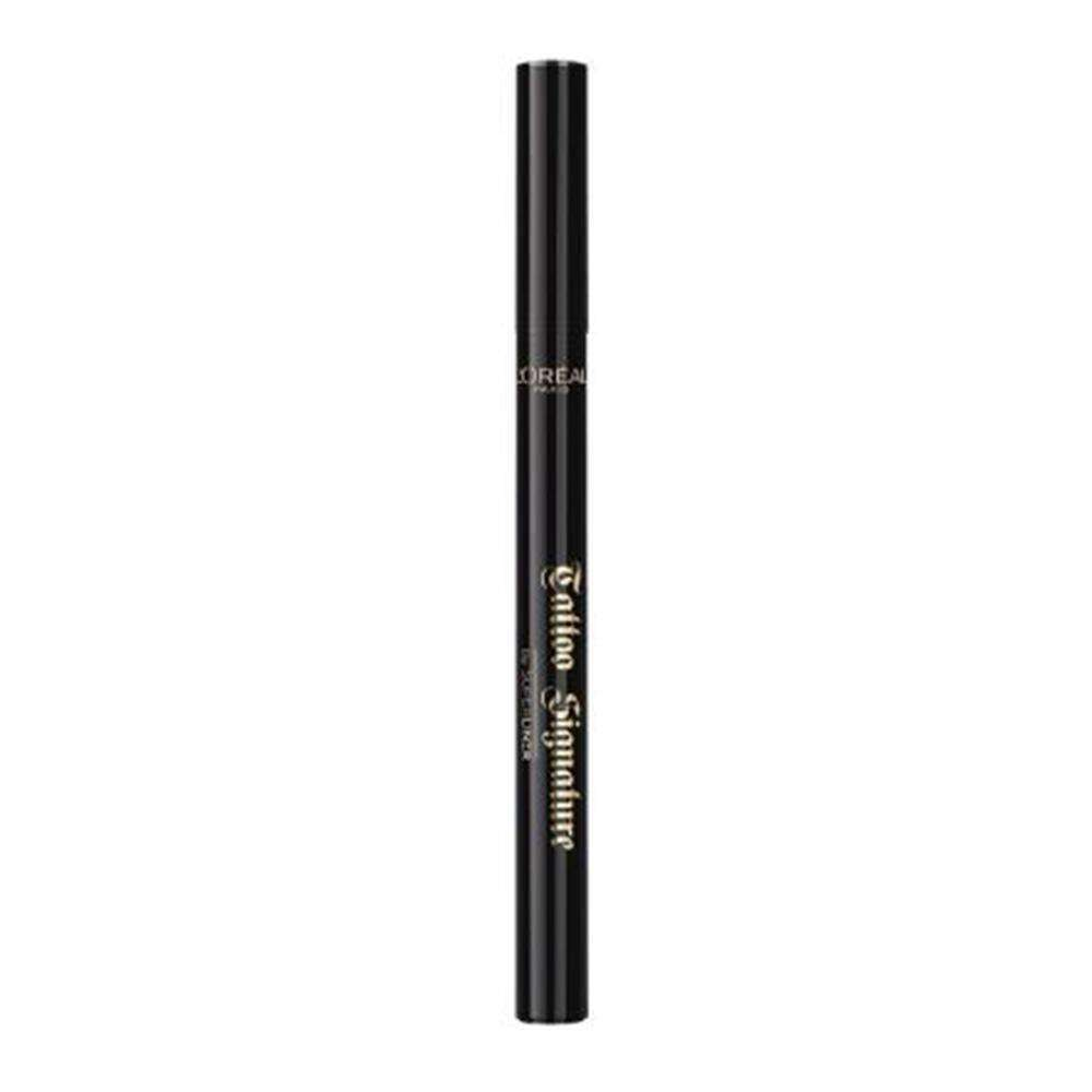 Tattoo Signature Liquid Eyeliner Eyeliner L'Oreal Paris
