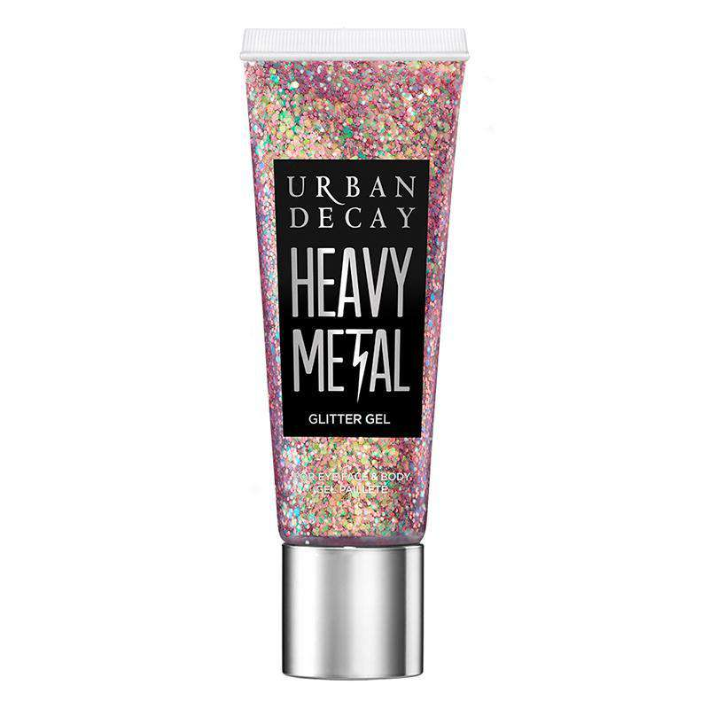 Heavy Metal - Glitter Gel Gel Urban Decay Saturday Stardust