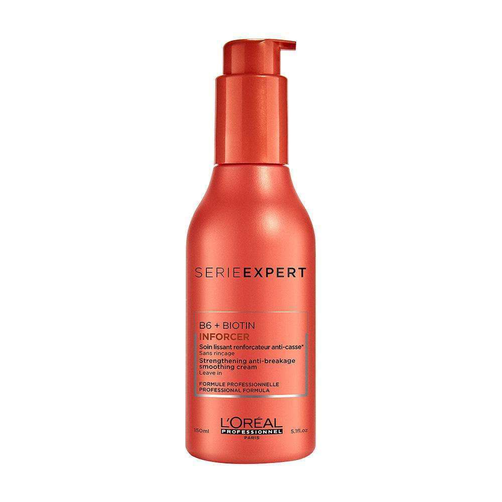 Inforcer Anti-Breakage Smoothing Cream Leave In Leave in L'Oréal Professionnel Tony Ibrahim