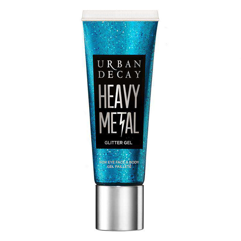Heavy Metal - Glitter Gel Gel Urban Decay Soul Love