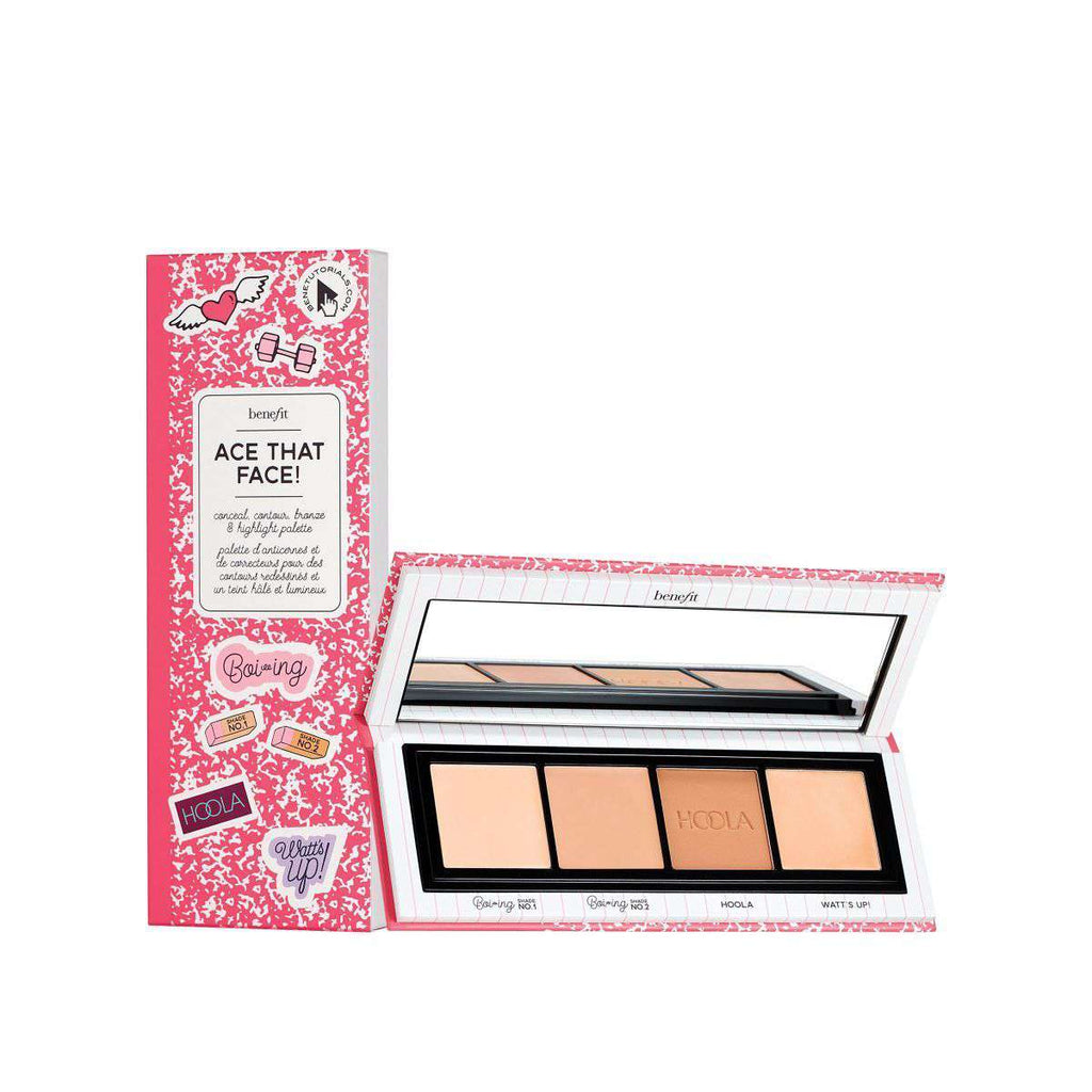 Ace That Face! Kit Benefit Cosmetics
