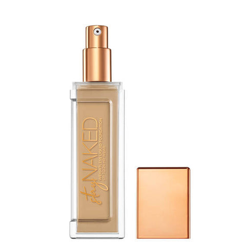 Stay Naked Lightweight Liquid Foundation