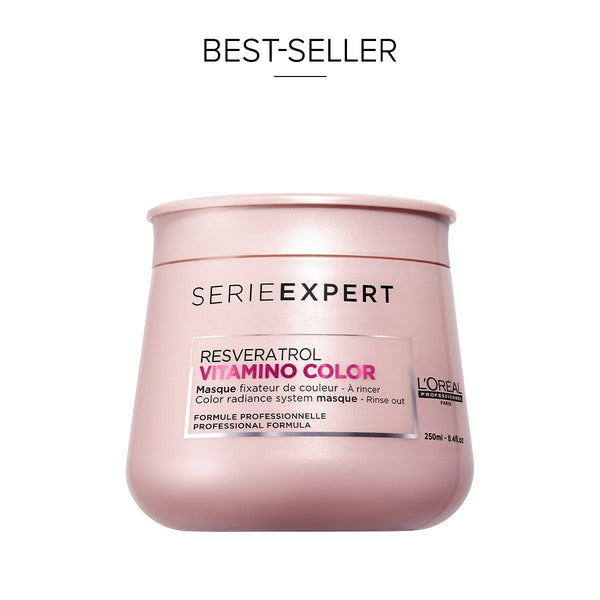 Vitamino Color Mask Mask L'Oréal Professionnel
