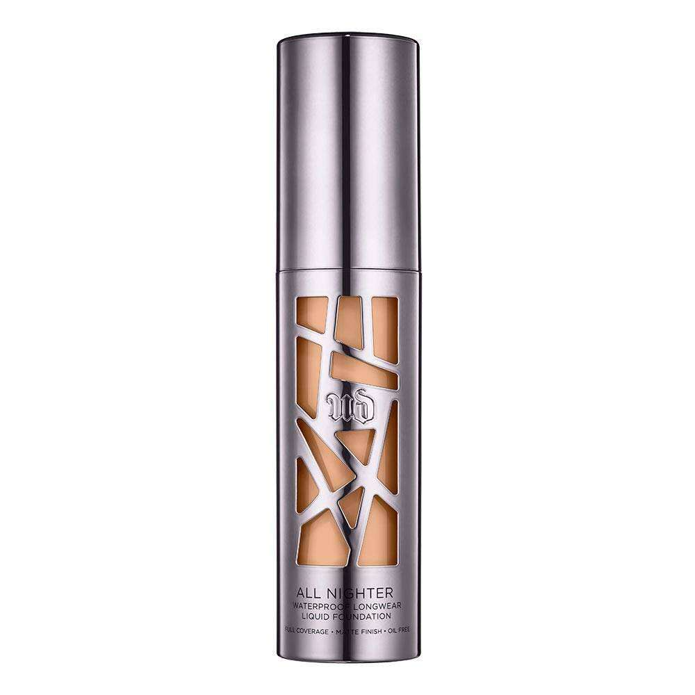 All Nighter Liquid Foundation