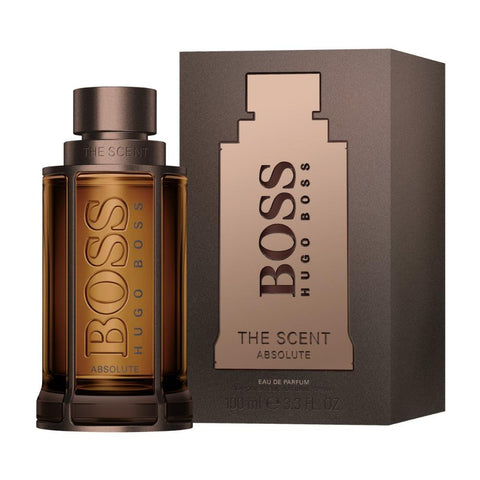 The Scent Absolute Men Eau De Parfum 100mL