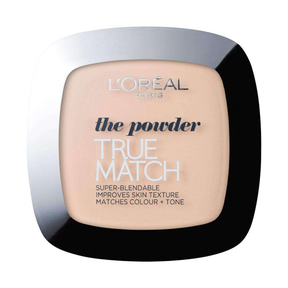 True Match Powder (8 Shades)