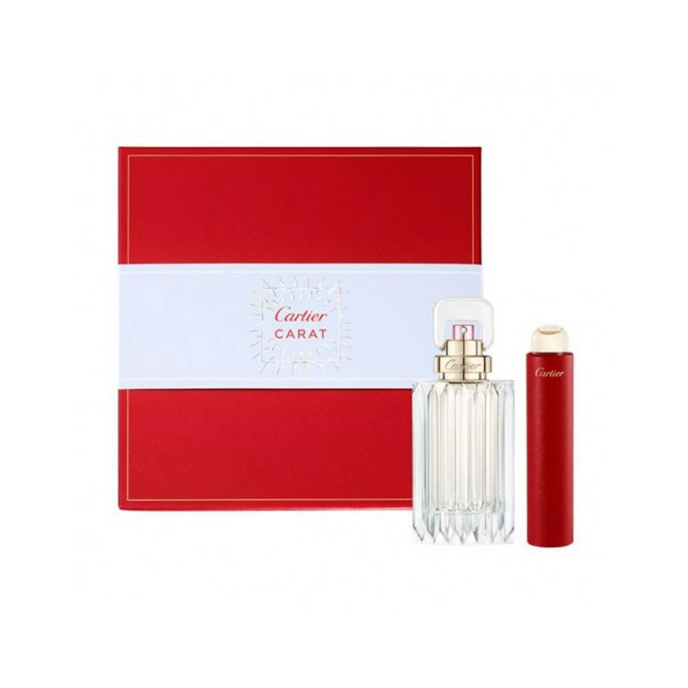 Carat Set Fragrance Cartier