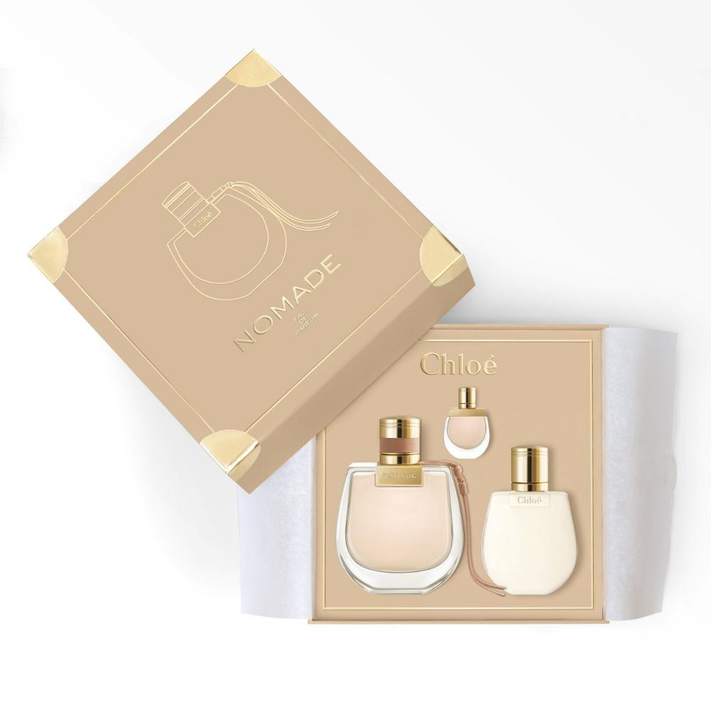 Coffret Chloé Nomad Fragrance Set Chloé