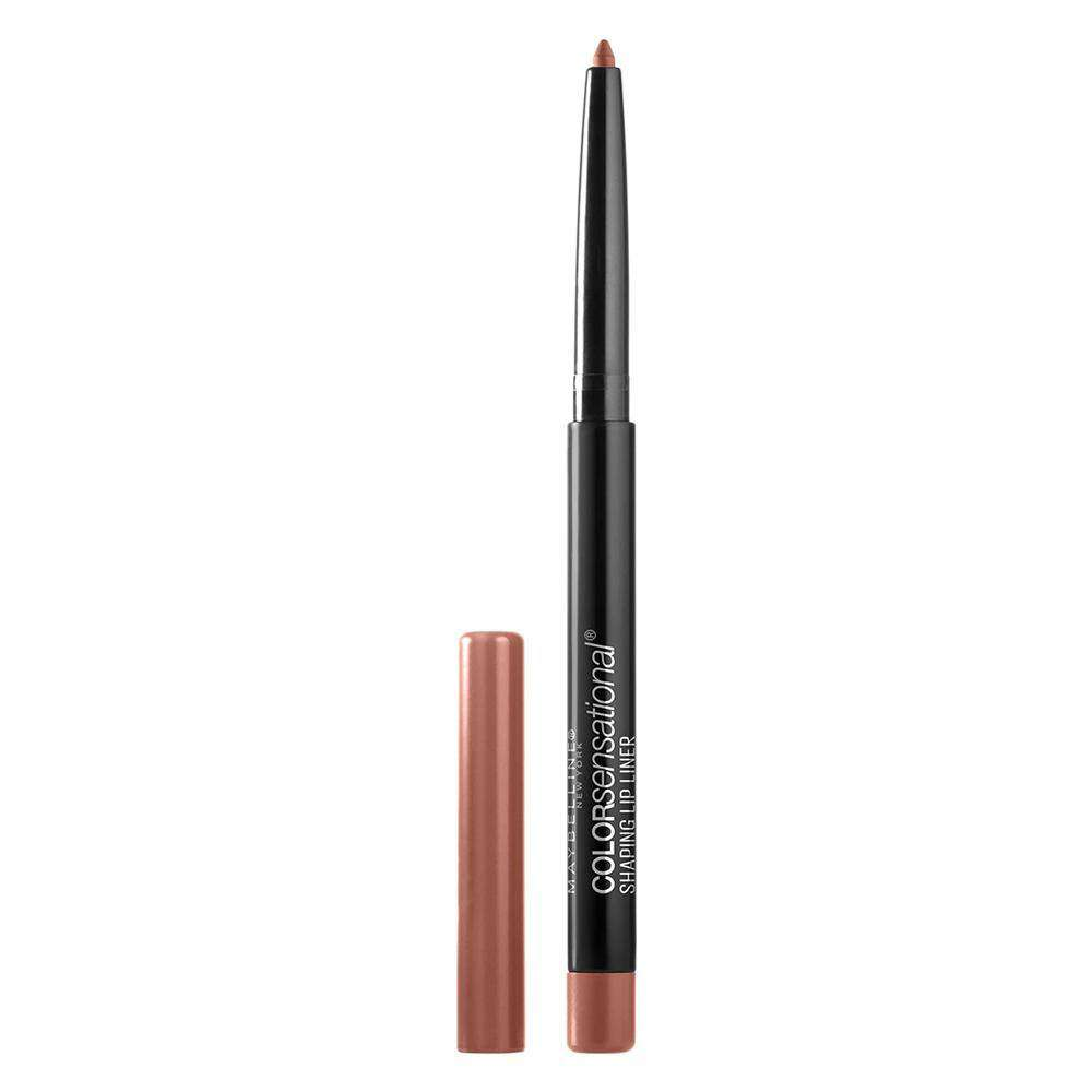 Color Sensational Shaping Lip Liner Lip Liner Maybelline New York 14 Clay Crush