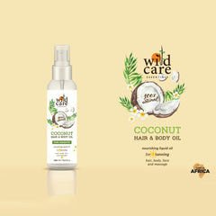 Pure Coconut Oil 280 mL