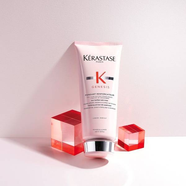 Fondant Renforçateur Conditioner Kérastase