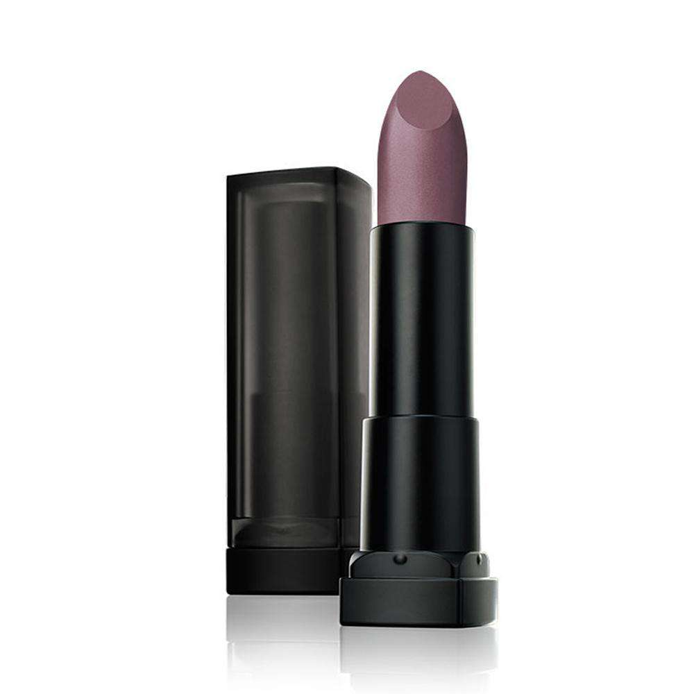 Color Sensational Powder Mattes Lipsticks (5 Colors) Lipstick Maybelline New York 25 Chilling Grey