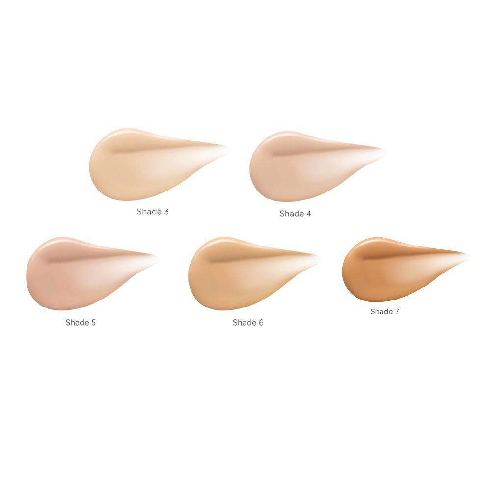 Hello Happy Flawless Brightening Foundation Foundation Benefit Cosmetics