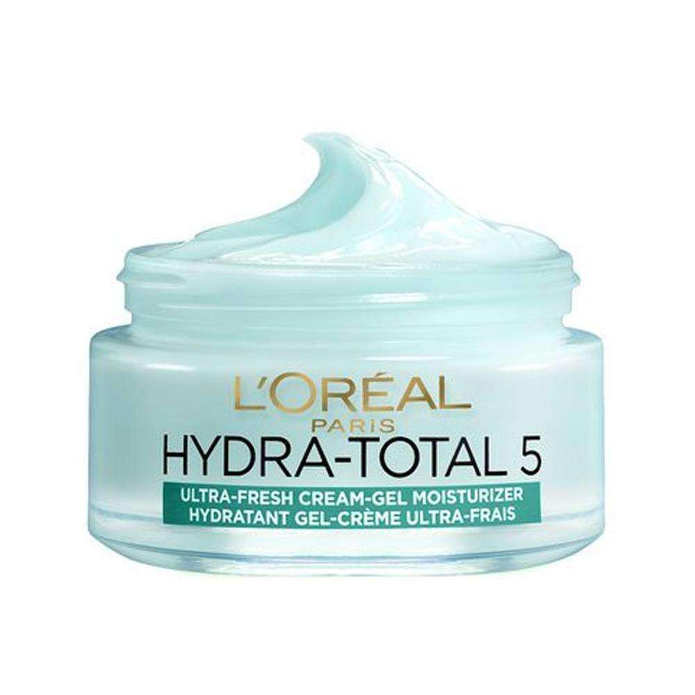 L'Oreal Paris Hydra Total 5 Normal To Combination Skin 50ml
