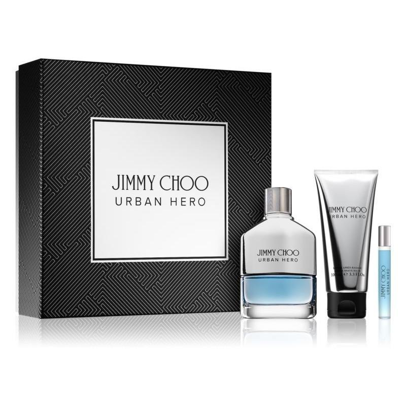 Jimmy Choo Urban Hero Set Fragrance Set Jimmy Choo