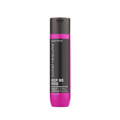 Total Results - Keep Me Vivid Conditioner
