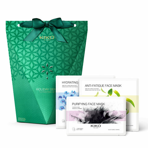 TLC Face Mask Set