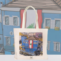 The Beirut Tote