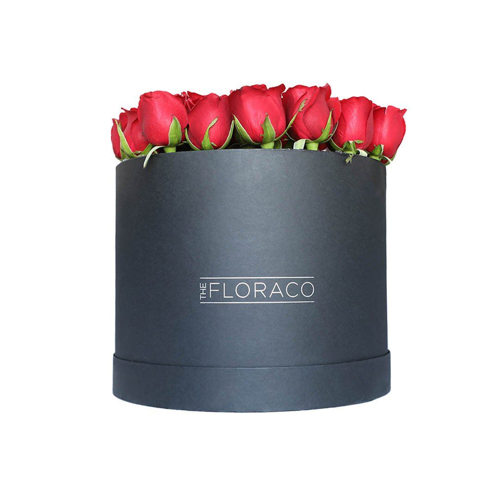 Love is a(round) - Small Bouquet The Floraco