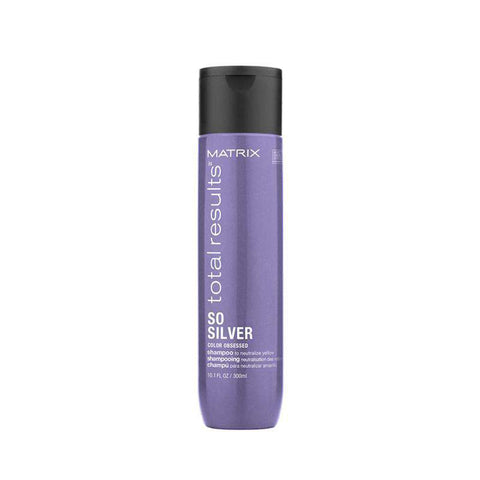 Total Results - So Silver Shampoo