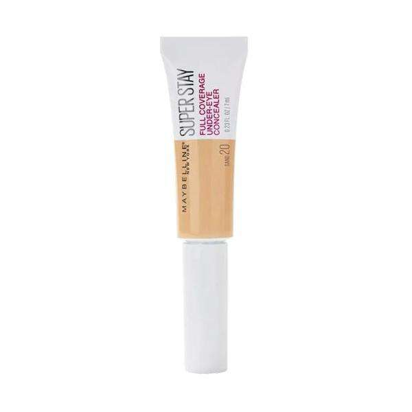 Superstay Full Coverage Long Lasting Under-Eye Concealer Concealer Maybelline New York 20 SAND