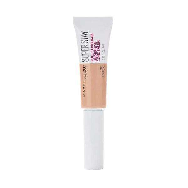 Superstay Full Coverage Long Lasting Under-Eye Concealer Concealer Maybelline New York 25 MEDIUM
