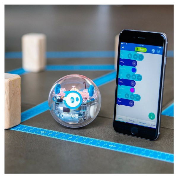 betanews review about Sphero SPRK+