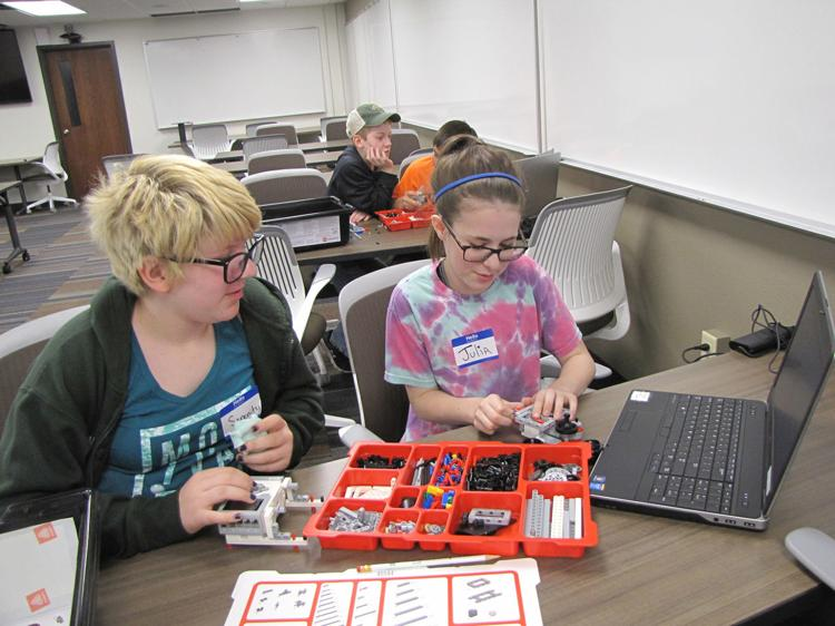 NDSU Extension 4-H programming piques youth interest in STEM