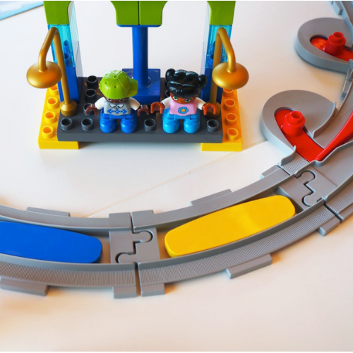 Lego Coding Express for younger programmers