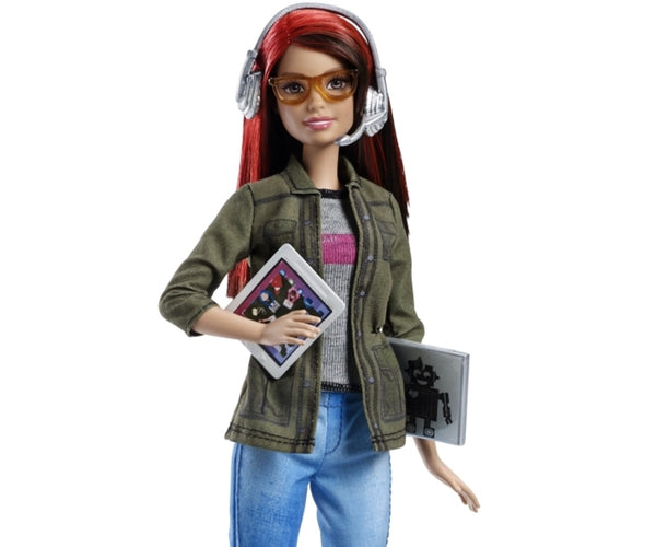 Dolls Who Code (Forbes)
