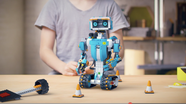 17 STEM-focused gifts to inspire kids to learn coding and love robotics (from TechCrunch)