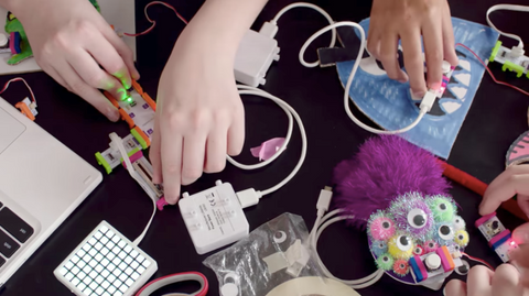 Rent Littlebits